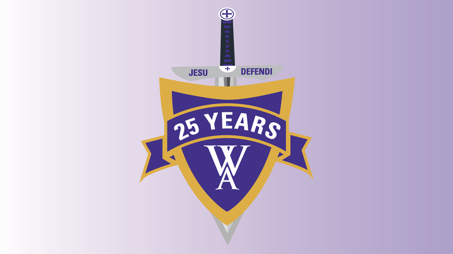 Westminster Academy Celebrates 25th School Year